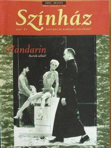 Arthur Miller - Színház 2001. július [antikvár]