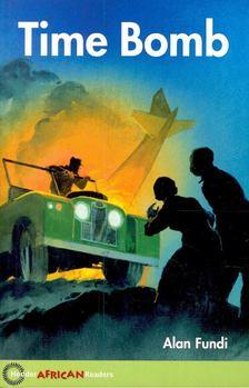 FULANI, DAN - Time Bomb - Hodder African Readers [antikvár]