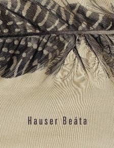 Hauser Beáta - Bárd Johanna szerk. - Hauser Beáta