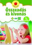 Szalay Könyvkiadó - Almatanoda: Összeadás és kivonás