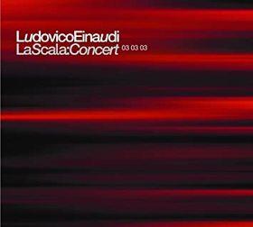 LUDOVICO EINAUDI - LA SCALA CONCERT CD EINAUDI