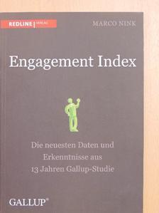 Marco Nink - Engagement Index [antikvár]