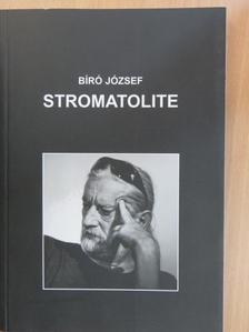 Bíró József - Stromatolite [antikvár]