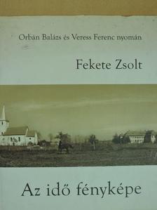 Orbán Balázs - Az idő fényképe [antikvár]