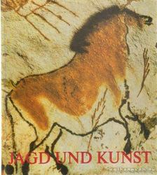 Nagy Domokos Imre - Jagd und Kunst [antikvár]