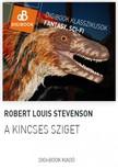 ROBERT LOUIS STEVENSON - A kincses sziget [eKönyv: epub, mobi]