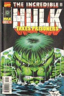 David, Peter, Deodato, Mike - The Incredible Hulk Vol. 1. No. 451 [antikvár]