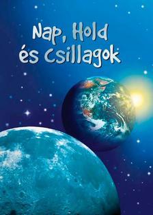 Stephanie Turnbull - Nap, hold és a csillagok - kis könyvtár
