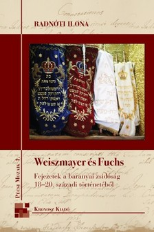 Ilona Radnóti - Weiszmayer és Fuchs [eKönyv: pdf]