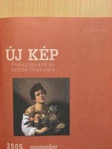 Dr. Czékus Géza - Új kép 2005. szeptember [antikvár]