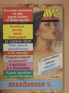 Bukovits Klára - Új Mi Világunk 1989/11-12. [antikvár]