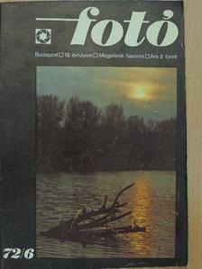 Tokaji András - Fotó 1972. június [antikvár]