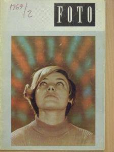 Ábel Péter - Foto 1969. február [antikvár]