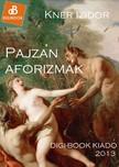 Kner Izidor - Pajzán aforizmák [eKönyv: epub, mobi]