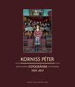 Korniss Péter - Photographs. Fotográfiák. Fotografien. 1959-2017