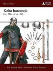 Allen, Stephen - Kelta harcosok
