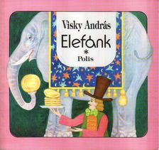 Visky András - Elefánk [antikvár]