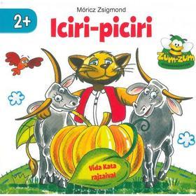 Szalay Könyvkiadó - Iciri-piciri - Móricz Zsigmond