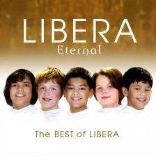 LIBERA - THE BEST OF LIBERA 2CD