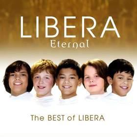 LIBERA - THE BEST OF LIBERA 2CD