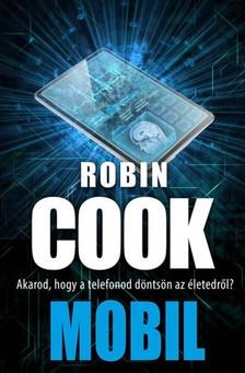 Robin Cook - Mobil [eKönyv: epub, mobi]