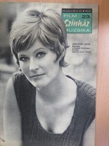 Albert István - Film-Színház-Muzsika 1972. június 3. [antikvár]