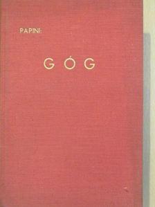Giovanni Papini - Góg [antikvár]