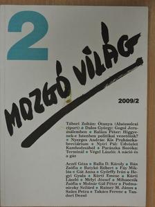 Aczél Géza - Mozgó Világ 2009. február [antikvár]