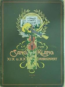 Beethoven - Sang und Klang im XIX./XX. Jahrhundert V. [antikvár]