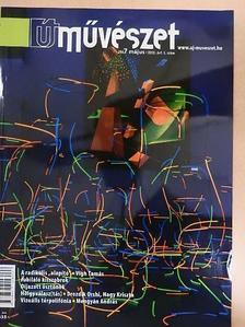 Antal István - Új Művészet 2007. május [antikvár]