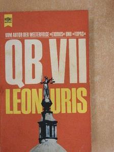 Leon Uris - QB VII [antikvár]