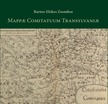 Bartos-Elekes Zsombor - Mappa Comitatuum Transylvania
