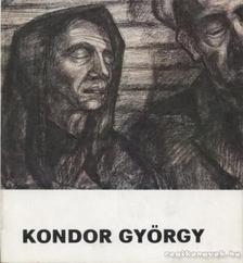 ARADI NÓRA - Kondor György [antikvár]