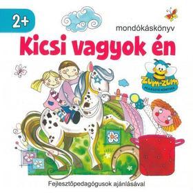 Szalay Könyvkiadó - Kicsi vagyok én - Mondókáskönyv