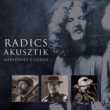 RADICS BÉLA - Radics Akusztik - Napfényes éjszaka (CD)