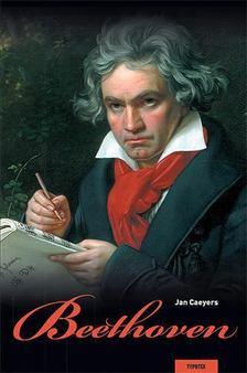 Jan Caeyers - Beethoven [antikvár]