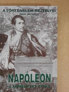 Paul Patrick - Napóleon [antikvár]