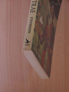 Robert Louis Stevenson - The Master of Ballantrae [antikvár]