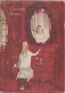 Charlotte Brontë - Jane Eyre [antikvár]