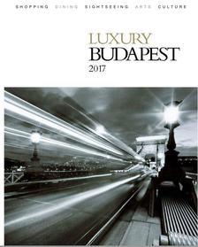 Luxury Budapest 2017