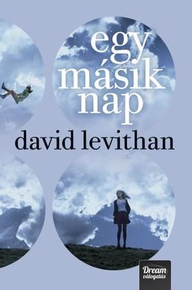 David Levithan - Egy másik nap [eKönyv: epub, mobi]