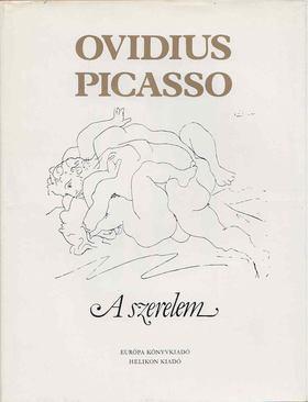 Ovidius Naso, Publius - A szerelem [antikvár]