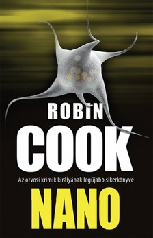 Robin Cook - Nano [eKönyv: epub, mobi]