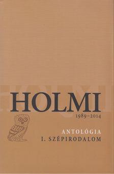Réz Pál (szerk.) - Holmi antológia I. [antikvár]
