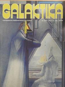 Anthony Boucher - Galaktika 85. [antikvár]