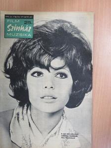 Darvas Iván - Film-Színház-Muzsika 1972. június 17. [antikvár]