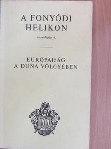 Balla D. Károly - Európaiság a Duna völgyében [antikvár]