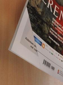 Balaskó Ákos - Magyar Napló 2012. (nem teljes évfolyam) [antikvár]