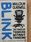 Malcolm Gladwell - Blink [antikvár]
