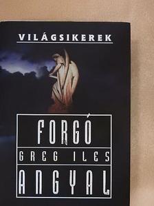 Greg Iles - Forgó angyal [antikvár]